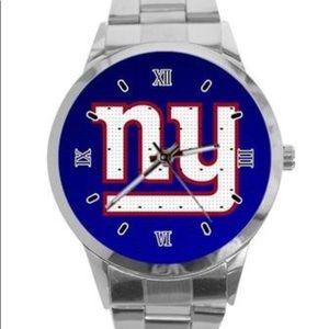 🆕 New York Giants Watch